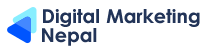 Digital Marketing Nepal logo