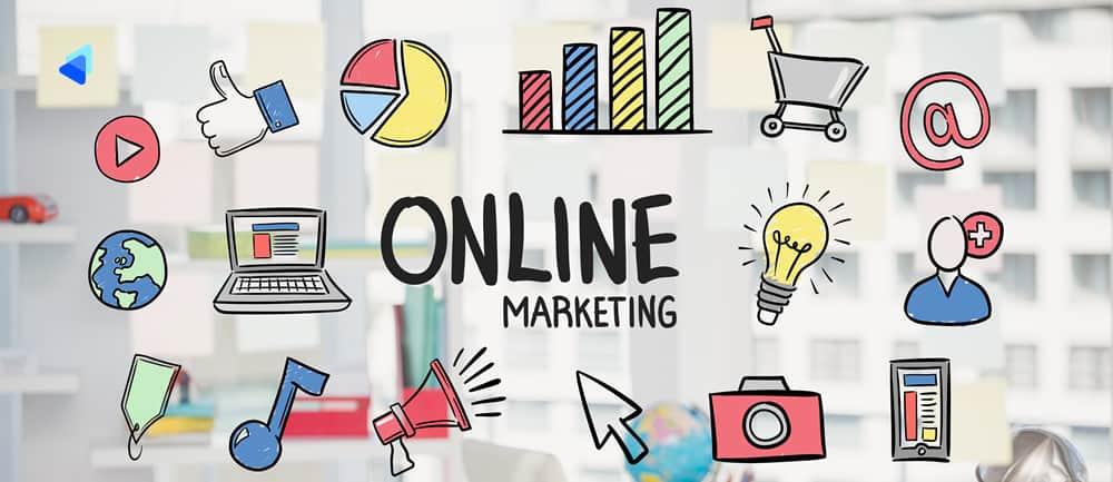 Online marketing Nepal